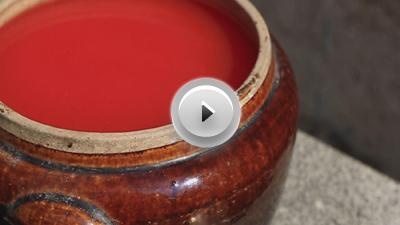 忆味新年 红曲米酒·传承