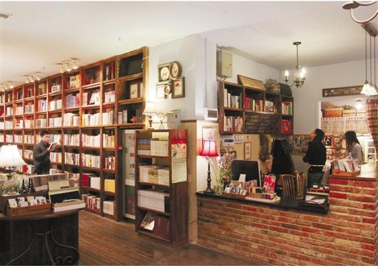 实体书店转型成效明显,进入了主业+多元同步发展时代