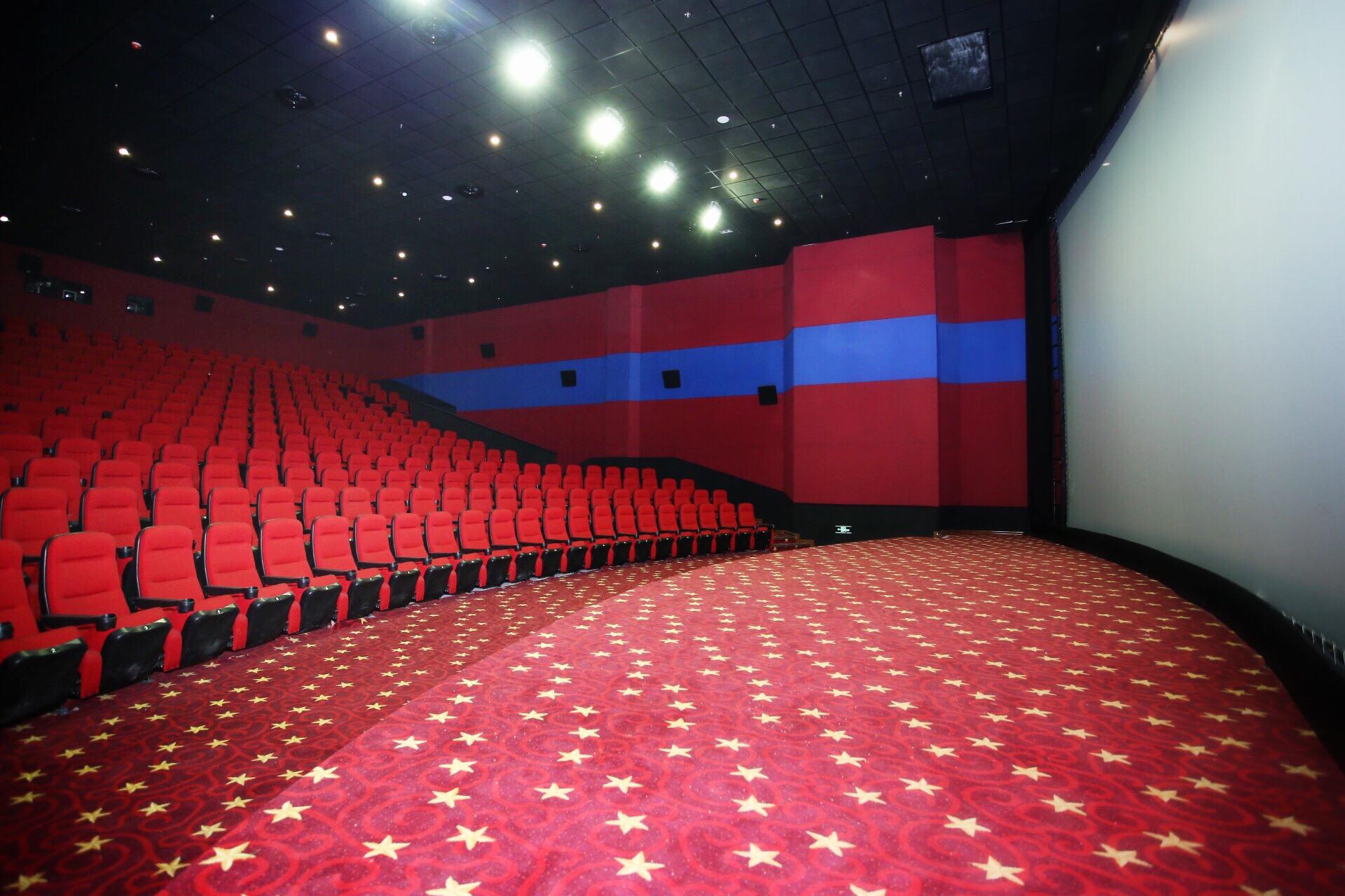 横店电影院_3月4日下午,位于杭州市江干区丁兰广场c区的丁桥横店电影城正式开业
