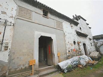 花百万修古建筑换30年使用权 真有人愿意