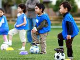 首部校园足球教材将出炉