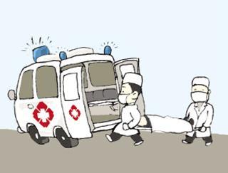 4公里路120急救车收费500元 求公布收费标准-征集杭州 断头路 线索