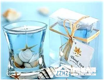 水晶蜡烛diy:保存在瓶子里的浪漫:保存在瓶子里的浪漫