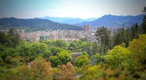 衢州开化:绿水青山间的森林之城