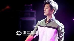 李健引爆杭州氧气音乐节