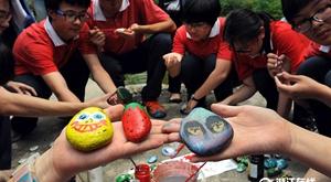 杭州:画上我最美的校园记忆