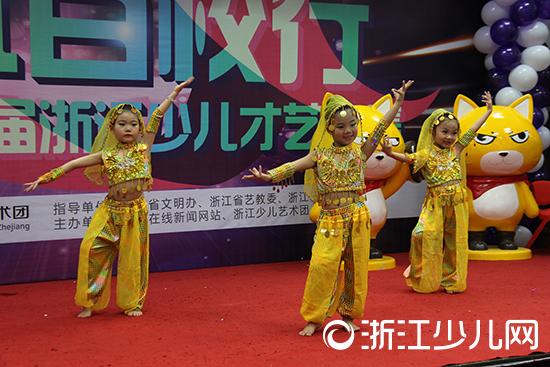 【杭州赛区】8月15日公布复赛晋级结果
