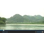丽水-画乡 绿水青山好风光