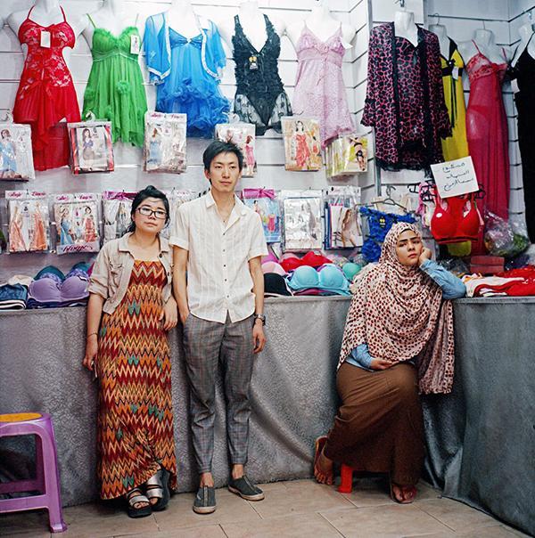 从浙商在埃及卖情趣内衣看全球化泡情趣用品否店图片