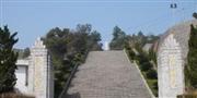 宁波:四明山革命烈士陵园