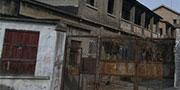 嘉兴:嘉善火车站日军炮楼旧址