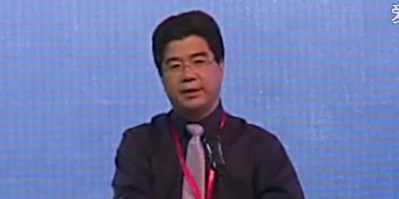 胡季强:浙江经济已通过互联网+已经开始飞