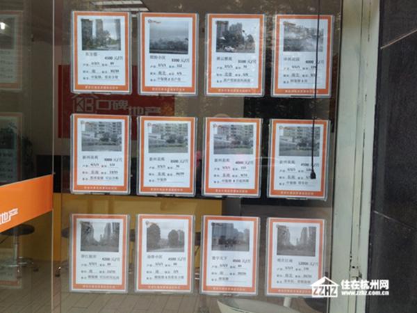 涨幅远超房价,谁在为滨江区的高昂租金买单?