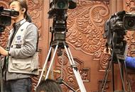 乌镇表情:记者群像