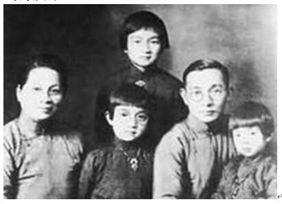 写母亲的小传_瓯海琦君家训-浙江文明网-浙江在线