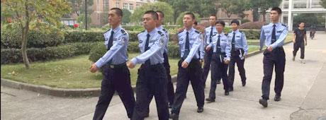 浙江警察学院:探索具有浙江特色的公安教育发展新路