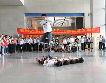 嘉兴南站开通5周年 小站变大站