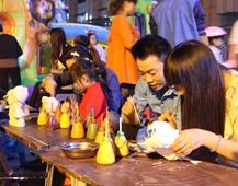 【摄影展】购物节现场——温州