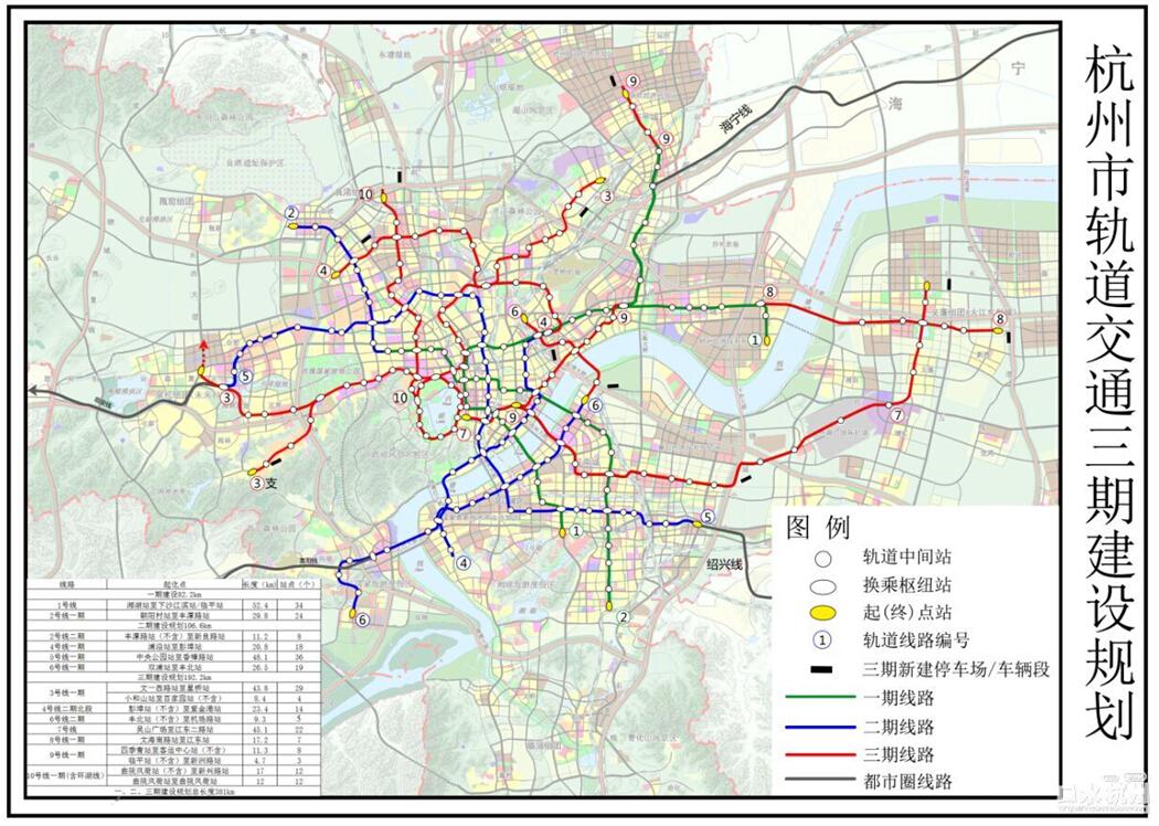 怎么查询地铁线路图
