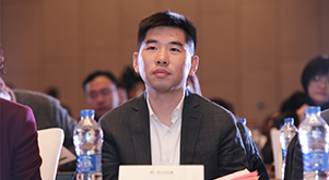 杭州市萧山钱江世纪城党工委委员、副主任 张文波