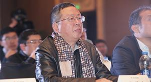 浙江省发展和改革研究所所长 卓勇良