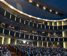 第二分会场-乌镇大剧院