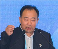 长春大学教授金海峰发言