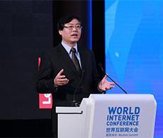 杨元庆发言