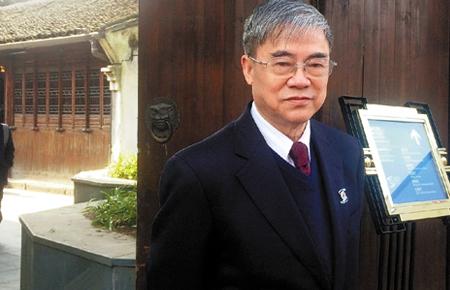 邬贺铨:中国网络强国之路还很长