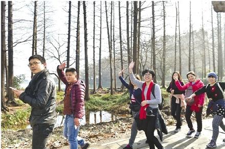 【杭州】今冬最暖的爱心接力正在进行