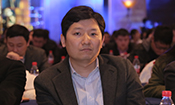 浙江保利房地产开发有限公司总经理 陈刚