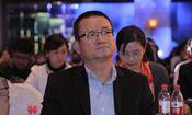 杭州滨江房产集团股份有限公司 副总经理 朱立东