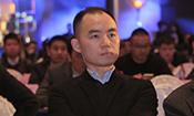富力地产集团副总经理兼华东区域公司总经理 杨晔