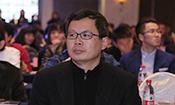 凯德中国(杭州)执行总经理 王文豪