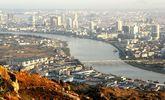 苍南龙港镇