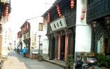 椒江海门街道