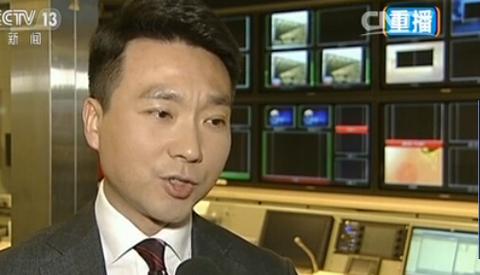 习近平总书记重要讲话和调研指导在中央电视台引起强烈反响