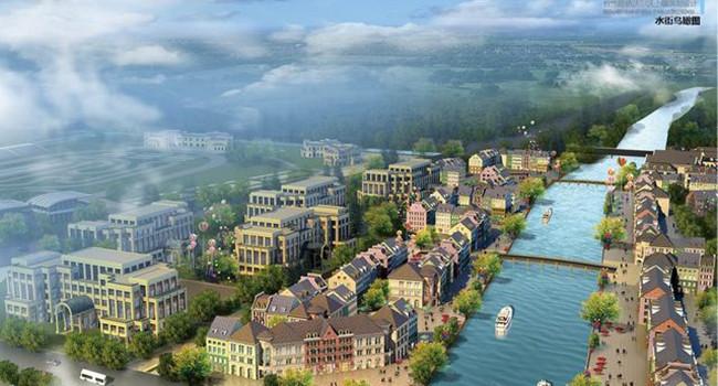 制造业特色鲜明 台州特色小镇创建带动实体