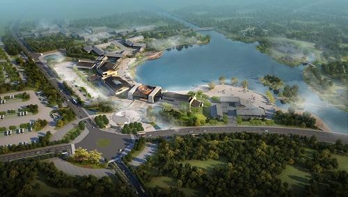 以更大的作为推动特色小镇建设提速发展