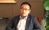 专访越秀星汇城项目营销总监 刘征