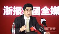 全国人大代表胡季强:打造中国药品的浙江形象 提高国际竞争力