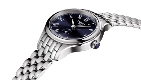 天梭表2016巴塞尔世界钟表珠宝展新品预览