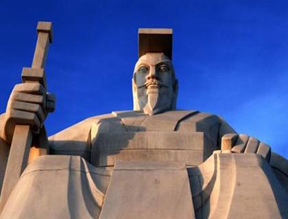 黄帝文化专题讲座将在三秦大讲堂和陕图讲坛开讲