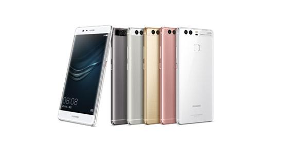 华为P9手机在国内上市_带徕卡相机的国产手机