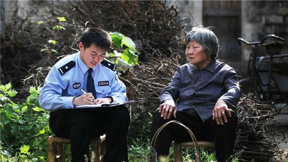 浙江公安改革走在全国前列