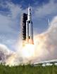 中国运载能力最强火箭长征五号 计划下半年首飞