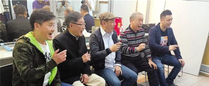 庆祝晋京演出60周年 浙昆《十五贯》昨登北京长安大戏院