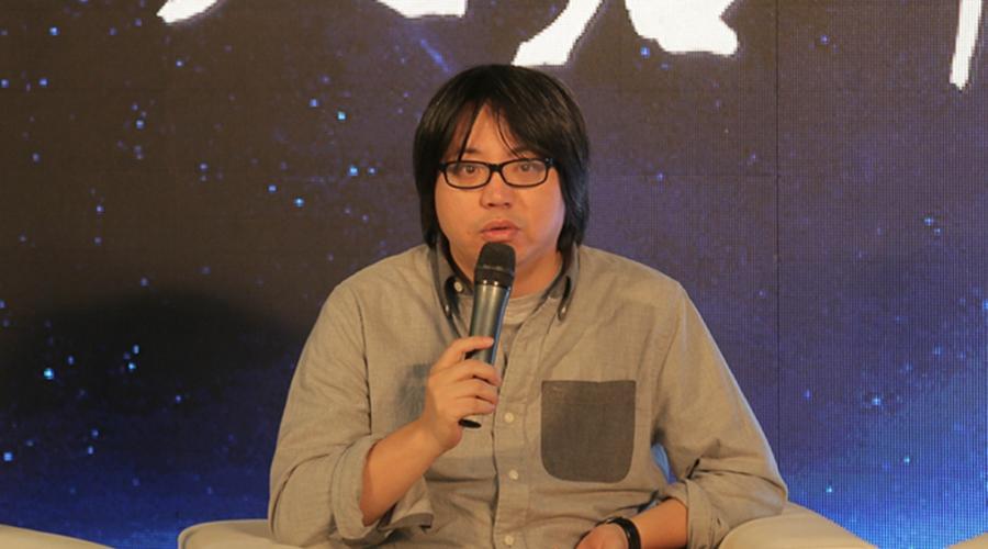 杭州日报房产部主任 李坤军