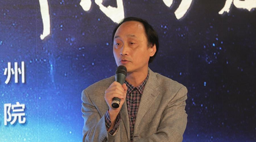 杭州市资深城市规划专家 汤海孺