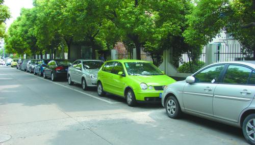 下半年杭州公共泊位包月开始办理 想办停车包月在这儿一表看清